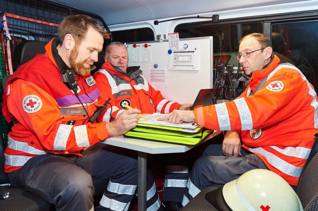 Deutsches-rotes-Kreuz-Bremen-Betreuung-und-Logistik-1024x681 Sanitäts- und Rettungsdienst