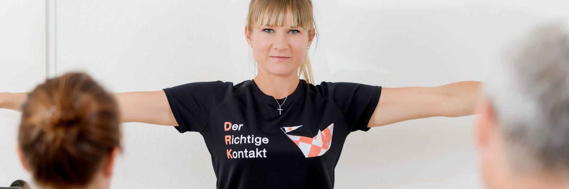 Deutsches rotes Kreuz Bremen, Berufliches Gesundheitsmanagement