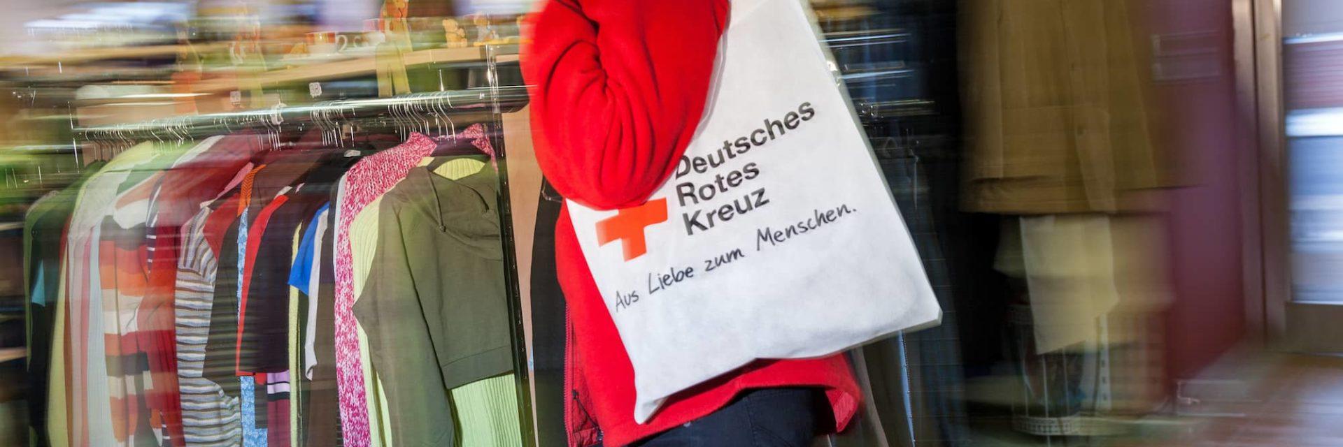 Deutsches Rotes Kreuz Bremen, Kleiderkammern