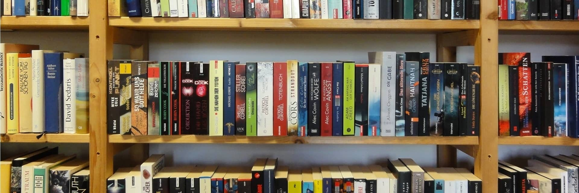 Deutsches-rotes-Kreuz-Bremen_Buchmarkt-lesen eingeschränkte Angebote, Notdienst und Schließungen