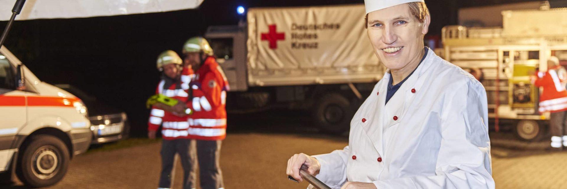 Deutsches Rotes Kreuz Bremen, Katastrophenschutz