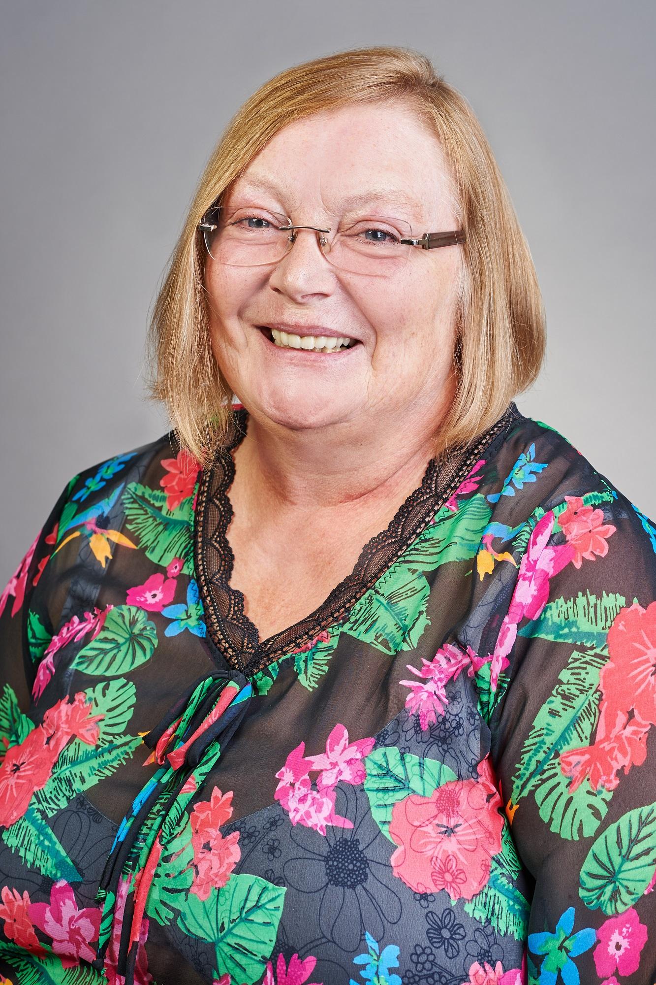 Annedore-Windler Vorstand
