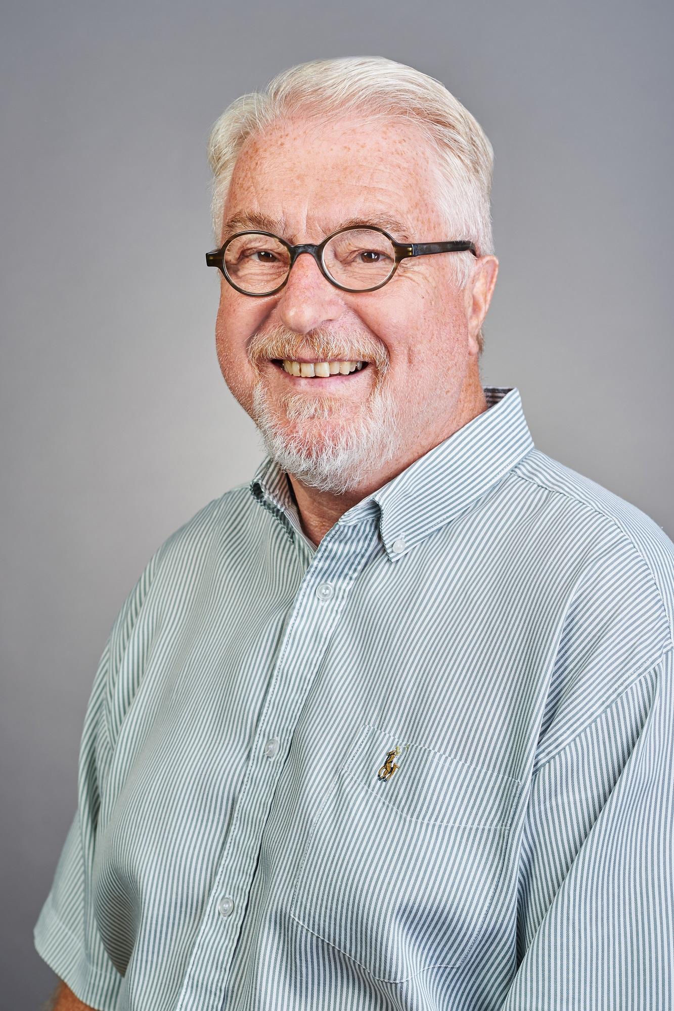 Peter-Härtl Vorstand