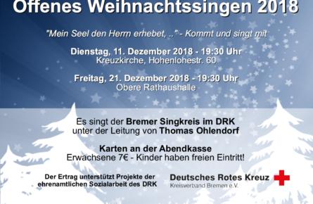 offenes-Weihnachtssingen-445x290 Deutsches Rotes Kreuz