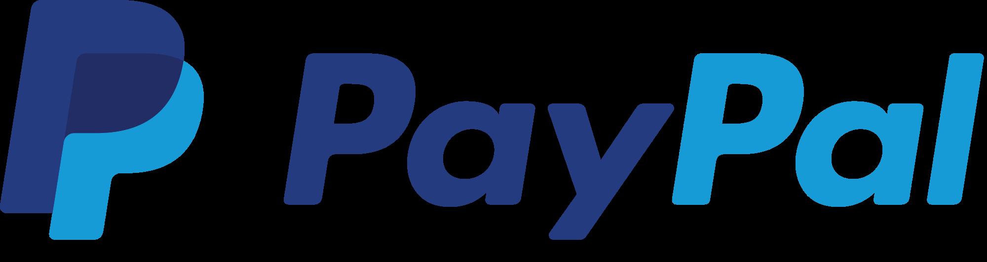 PayPal Spenden