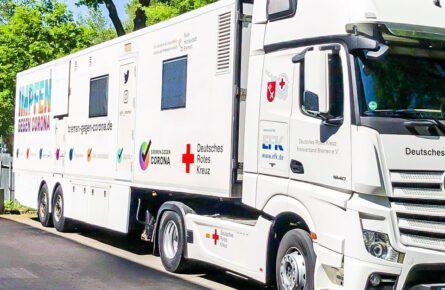 Impftruck-445x290 Deutsches Rotes Kreuz