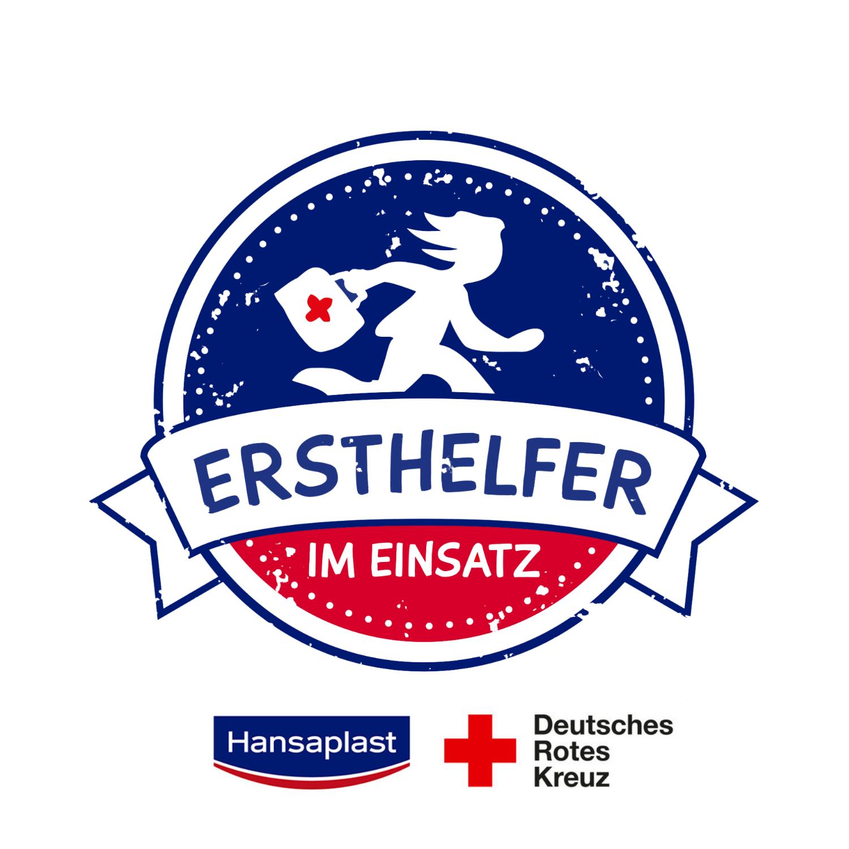 Logo Juniorhelfer:innen an der eigenen Schule ausbilden