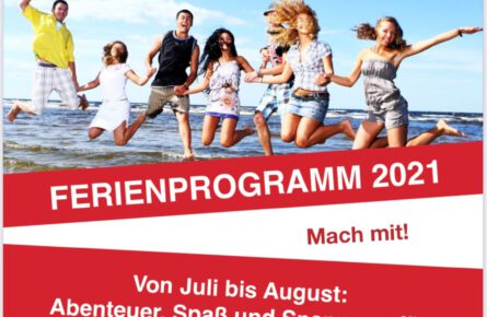 Ferien-1-445x290 Deutsches Rotes Kreuz